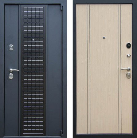 стальные двери модерн цены