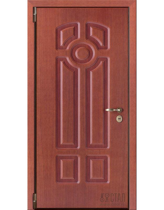 входные железные двери стал